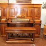 Minuette Organ