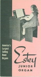 Child organ brochure