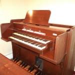 Estey Electro-Pneumatic Reed Organ