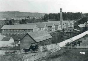 Estey Factory 18 Birge St