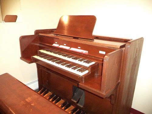 Reed Organ Collection   Estey Organ Museum