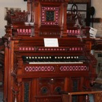 Grand Salon Organ