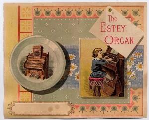 Estey Sales Brochure